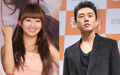 SISTAR's Hyorin's Potential WGM Partner: Boom or Yoo Ah In ... Hyorin Surgery