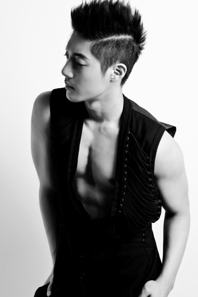 Kim Hyun Joong Hottest Man In Korea