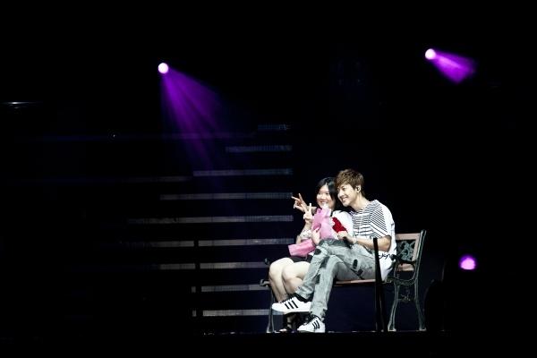 Kim Hyun Joong, Kim Hyun Joong Fan Meeting Tour 2012