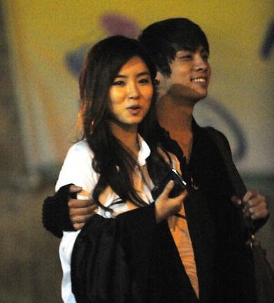 Jonghyun dating se kyung drama 8